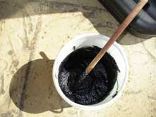 indigo paste ready to use