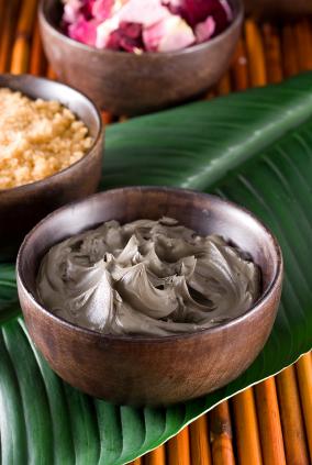 Rhassoul Clay Paste