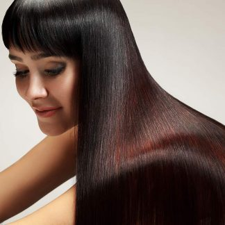 Are you New to Natural Hair Dye ? Welcome !