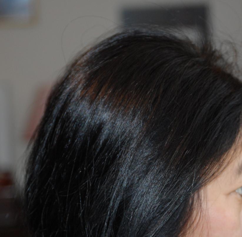 Mehndi For Gray Hair : Black hair gallery renaissance henna