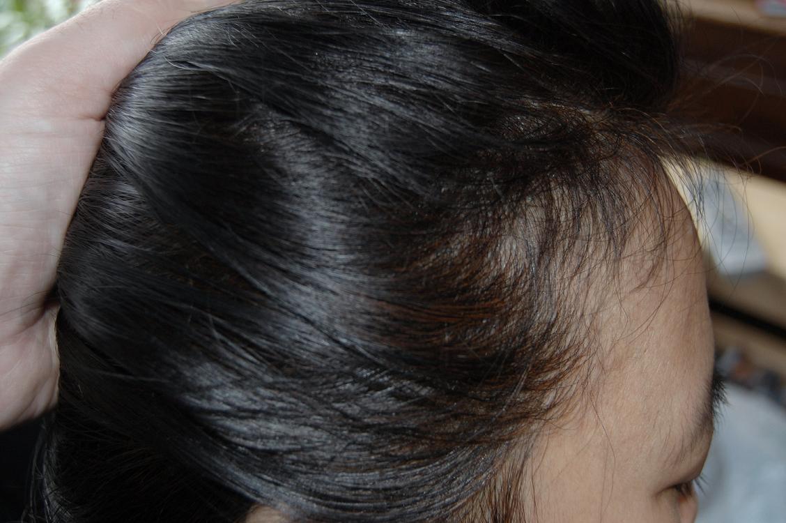 Black Hair Colour How To Get Black Hair Colour With Herbal Hair Colour