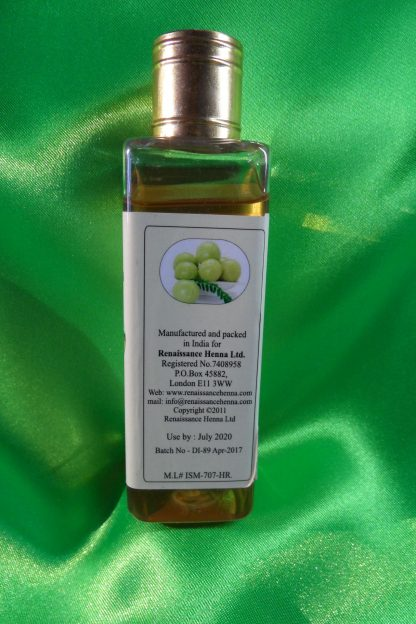 organic amla oil strong hair