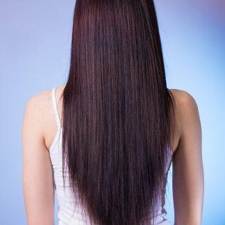 Plant-Based Hair Dye
