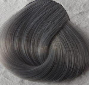 Dark Grey Hair Colour